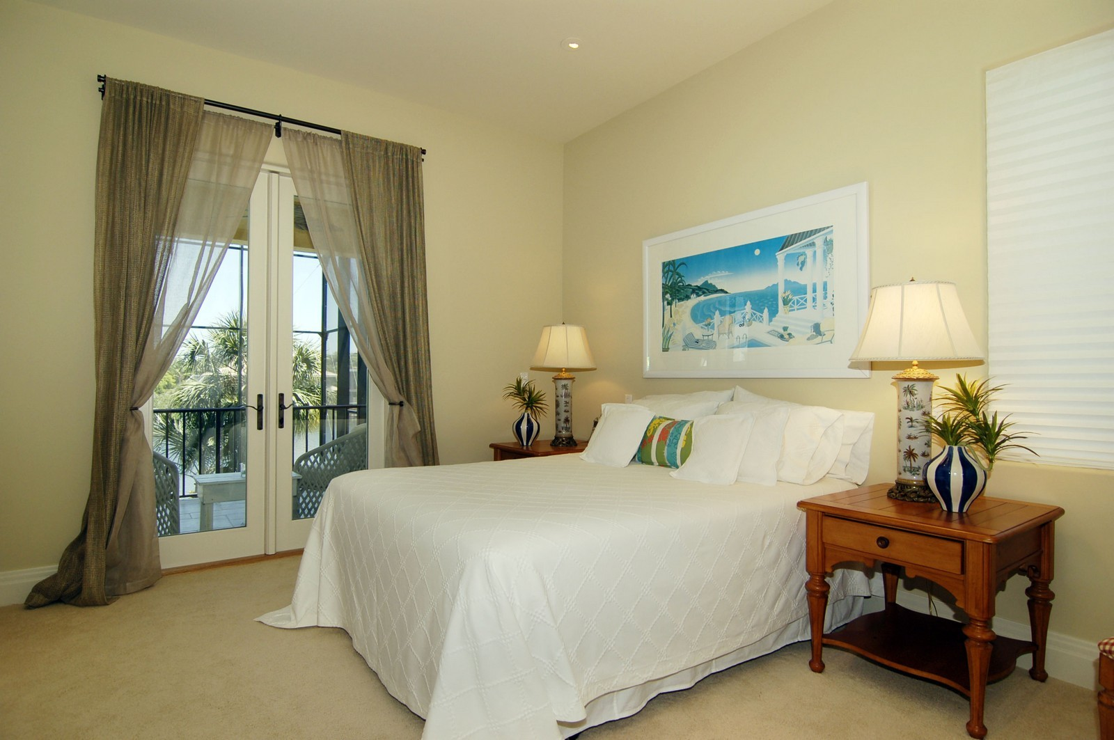 Real Estate Photography - 222 Barefoot Beach Blvd, Bonita Springs, FL, 34134 - Guest Bedroom