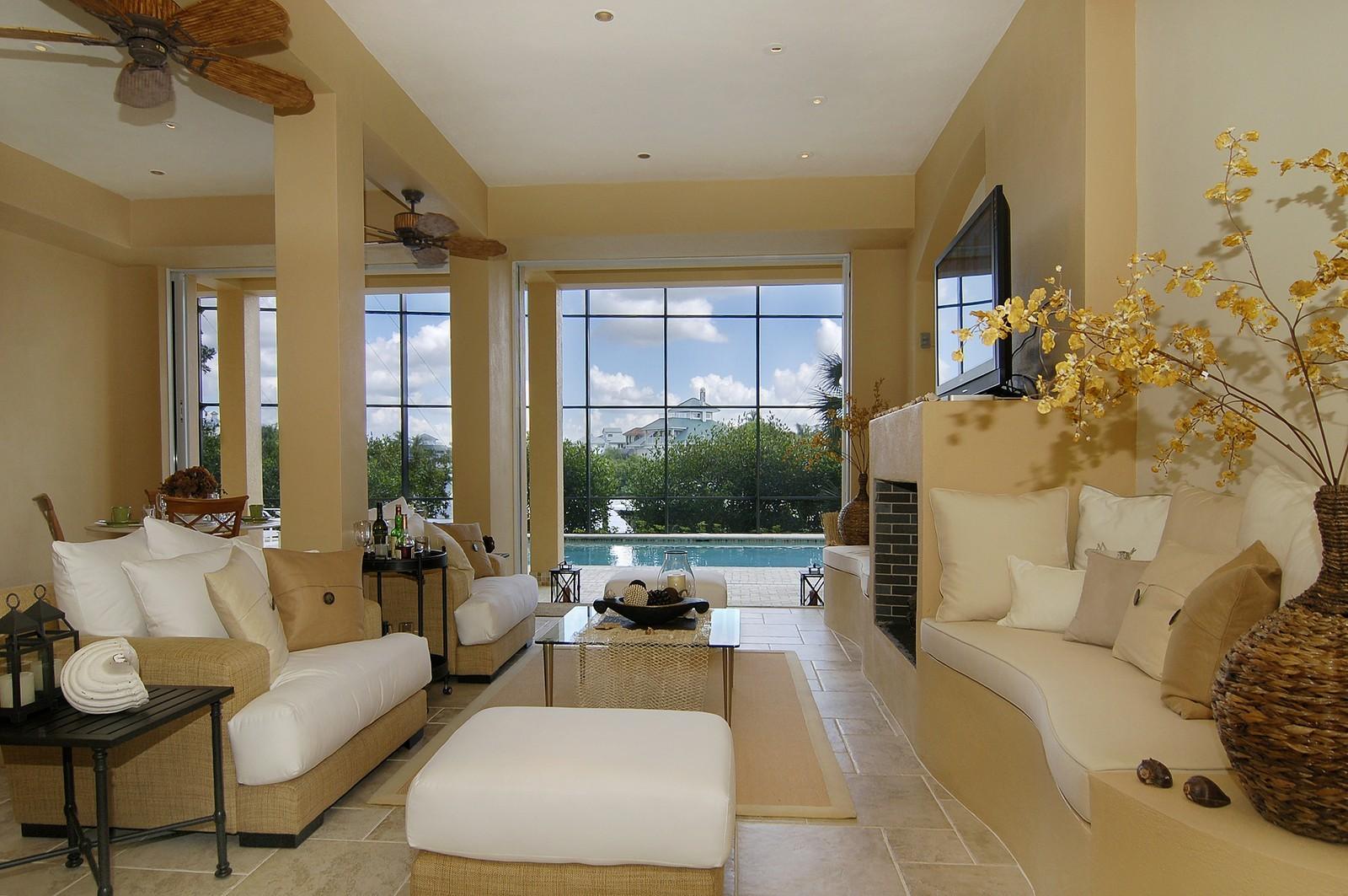 Real Estate Photography - 222 Barefoot Beach Blvd, Bonita Springs, FL, 34134 - Lower Level