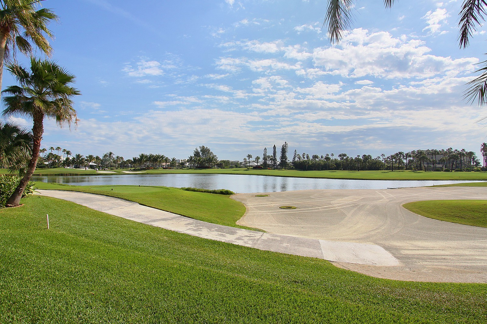 Real Estate Photography - 6930 SE Lakeview Ter, Stuart, FL, 34996 - View