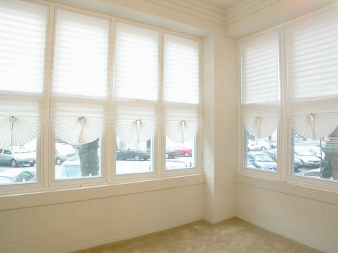 Real Estate Photography - 5484 S Everett, Chicago, IL, 60615 - Sun Room
