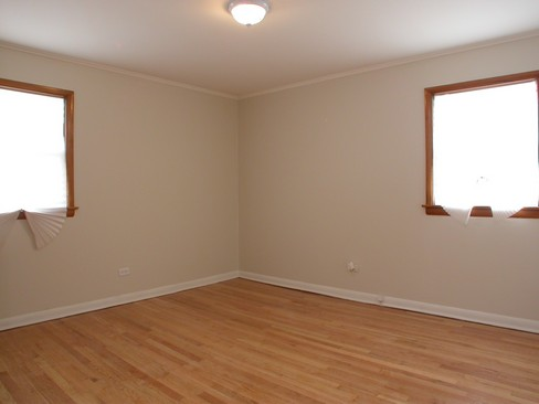 Real Estate Photography - 14229 Dobson, Dalton, IL, 60419 - Bedroom