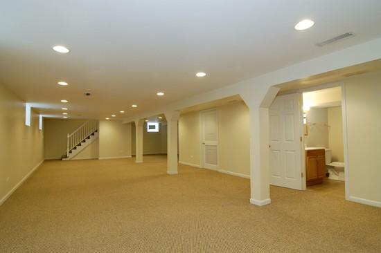 Real Estate Photography - 15045 Chicago Rd, Dalton, IL, 60419 - Basement